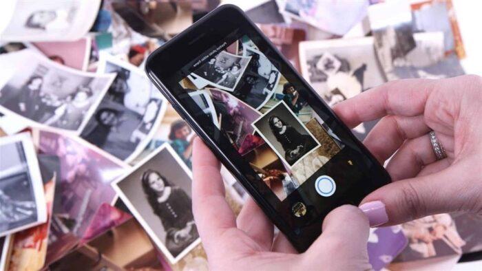 Best photo scanning apps