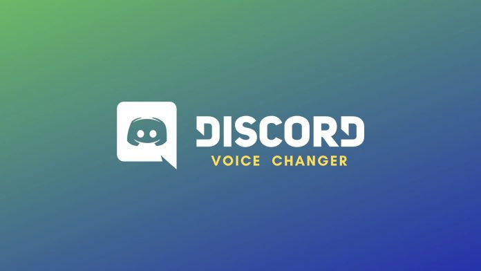 Best apps for changing voice on Discord