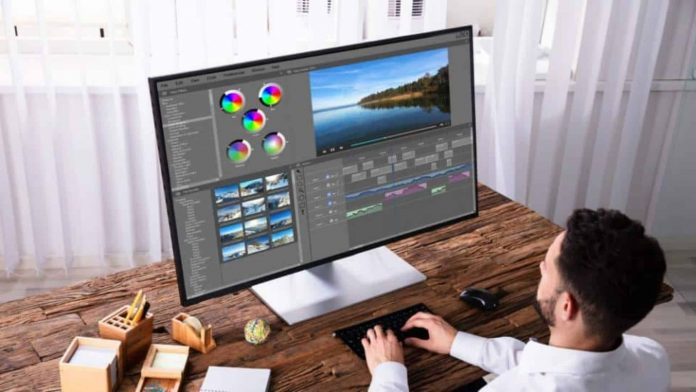 Free Video Editing Softwares for Windows PC, Mac & Linux operating systems