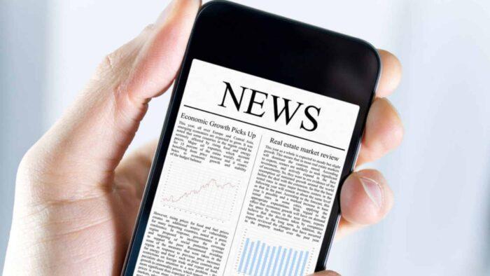 Best News Apps in India for Smartphones in 2021