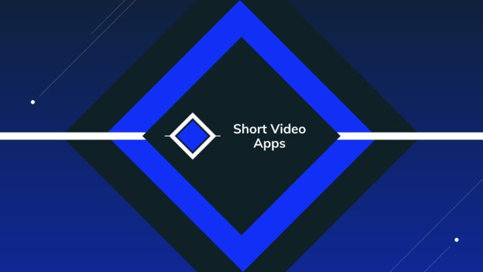 Short Video Sharing Apps for Android and iOS
