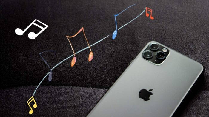 iPhone apps for Ringtones