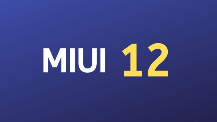 MIUI 12 – Release Date, Mobile Phone List & Download Update